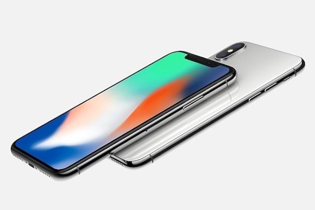 Apple a dominé les ventes de fin d'année avec ses iPhone Samsung reste numéro 1 en 2017. (Crédit Apple)