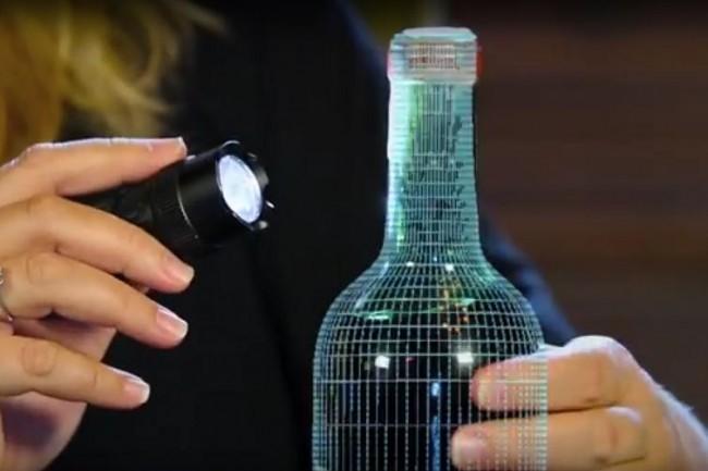 Chai Consulting, fondé en 2005 par Maureen Downey, s'adresse aux collectionneurs de grands crûs. La société de conseil s'est associée à Everledger pour sécuriser l'authentification des vins à travers la blockchain. (crédit : Chai Consulting).