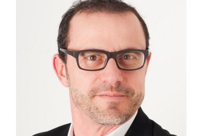 Stéphan Guidarni a été réélu à la présidence du CIPMed pour un 4e mandat. (crédit : D.R.)