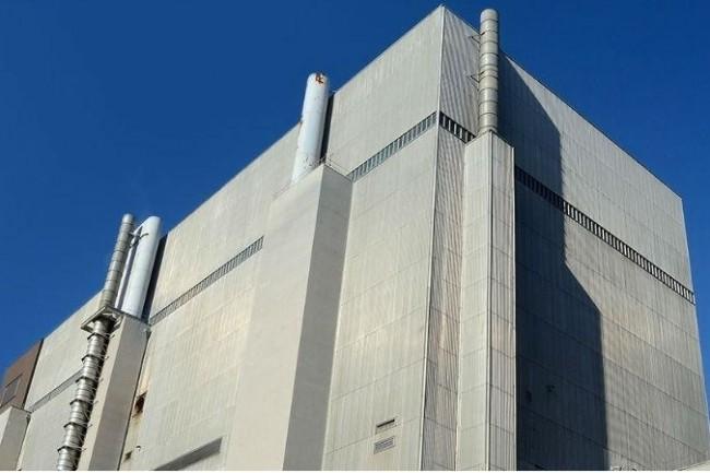 La centrale nucléaire EDF Energy d'Heysham 1a expérimenté la technologie de Chirp pour contrôler ses équipements. (Crédit D.R.)