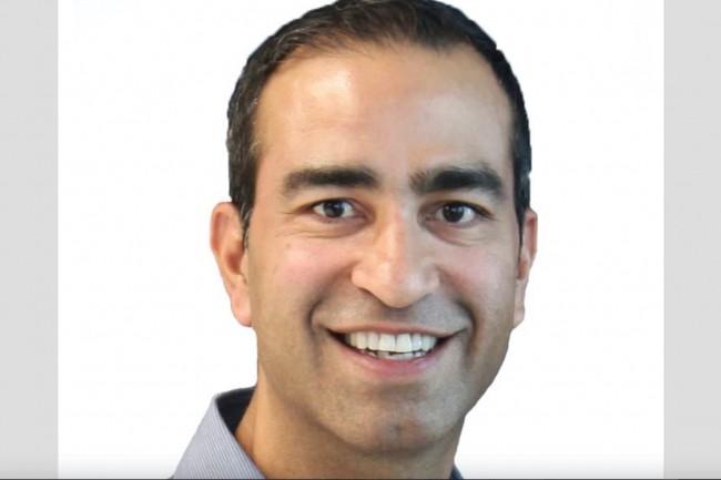 Sanjay Brahmawar est actuellement général manager d'IBM Watson IoT. Il deviendra CEO de Software AG le 1er août 2018.