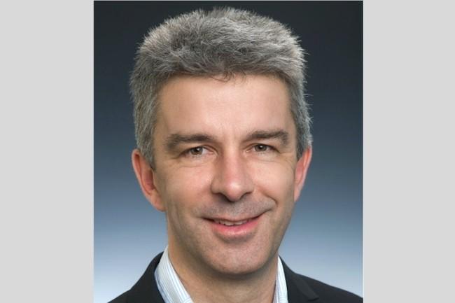 Christian Haller a pris la tête d'Allgeier en France suite au rachat de la société AI2S qu'il a fondée. Crédit photo : D.R.