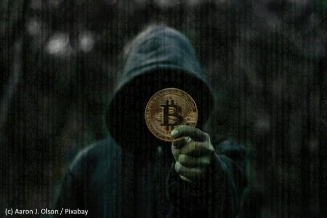 Nouvelle menace identifiée: le minage clandestin de crypto-monnaie consommant des ressources IT des victimes.