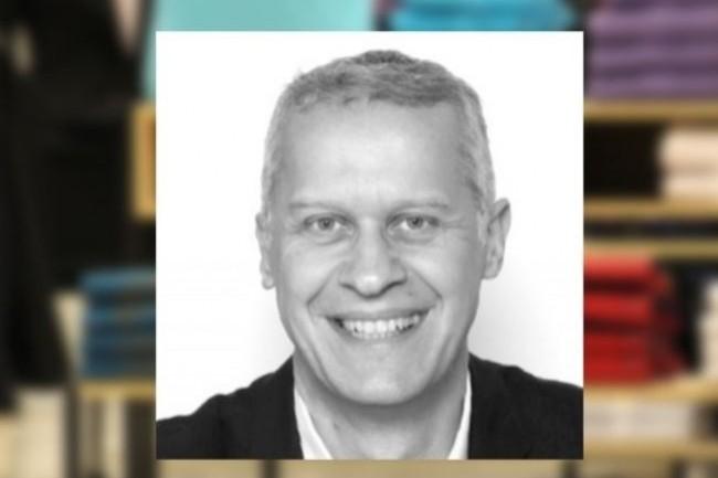 Jean-Philippe Serre rejoint le groupe de prêt à porter Beaumanoir, comme DSI, après plus de vingt ans passés chez L'Oréal. (crédit : Jean-Philippe Serre)