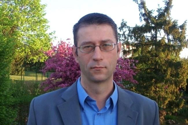 Jean-Marc Misert, président du Clusir Est, est en charge de l'organisation du colloque « Cybersécurité dans tous ses états » organisé le 22 février à Nancy. (crédit : D.R.)