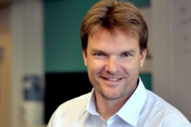 Julien Coulon, co-fondateur et directeur général de Cedexis, cède ses parts à Citrix et part se consacrer à l'accompagnement de start-ups. (crédit : D.R.)