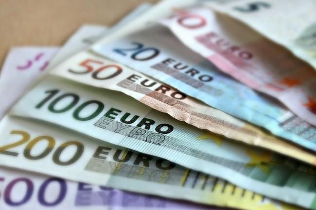 Le salaire IT moyen en Ile-de-France en 2018 est de 39 562 euros alors qu'en l�Aquitaine-Limousin-Poitou-Charente il est 31 885. (cr�dit : martaposemuckel/Pixabay)
