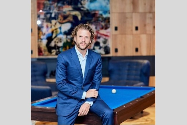 Dirigée par David Layani, l'ESN Onepoint a flirté avec les 200 M€ de chiffre d'affaires en 2018. (Crédit photo : D.R.)