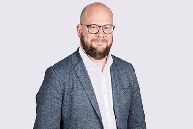 Selon Theo Blackwell, CDO de la Ville de Londres, pour rendre la capitale plus connectée, il faudra utiliser les données comme fondement de l'innovation et pour le bénéfice de tous les Londoniens. (Crédit :Theo Blackwell)