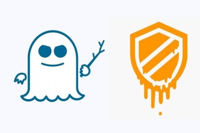 Les vulnérabilités Meltdown/Spectre nécessitent toujours des rustines logiciels tant que les processeurs n'ont pas été modifiés. (Crédit: Google/Natascha Eibl)