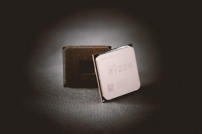 Avec ses APU Ryzen combinant CPU et APU, AMD ressort une de ses spécialités déjà tentée avec ses précédents Opteron X1150 et X2150. (Crédit D.R.)