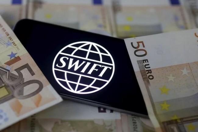 4,8 M€ dérobés par des cyberpirates à une banque russe via Swift