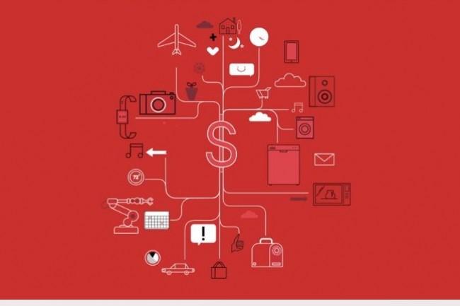 LogMeIn a cédé sa plate-forme IoT Xively à Google pour 50 M$. Crédit. D.R.