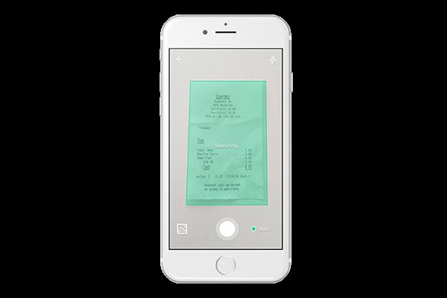 L'application d'Xpenditure, s'appuie sur l'intelligence artificielle et est mise à jour chaque semaine par son équipe d'ingénieurs. (Crédit : Xpenditure)