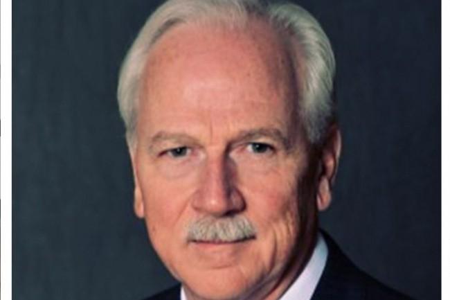 D'après Arthur Bud Crumlish, CEO de CTG, l'acquisition de Soft Company permet à son entreprise d'investir les secteurs de la banque et de la finance. (Crédit : Linkedin)
