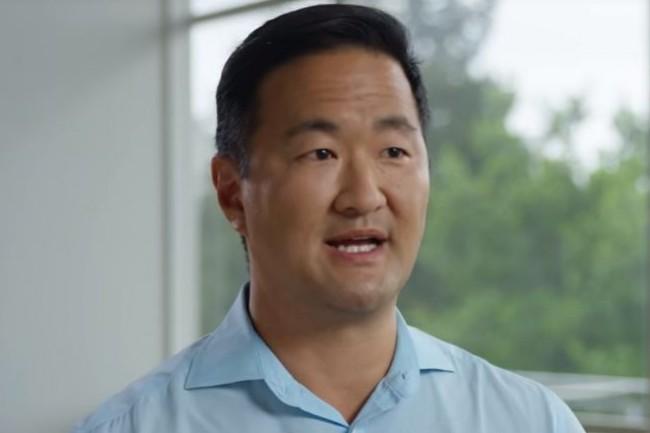 « Inclure un appareil dans notre offre de services managés de terminaux nécessite une intégration technique d'API de façon à gérer proprement et en sécurité un modèle de support unifié », a expliqué Michael Park, directeur des solutions informatiques émergentes chez HP. (crédit : D.R.)