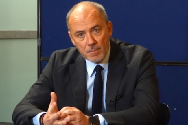Le conseil d'administration vote le renouvellement de Stéphane Richard — Orange