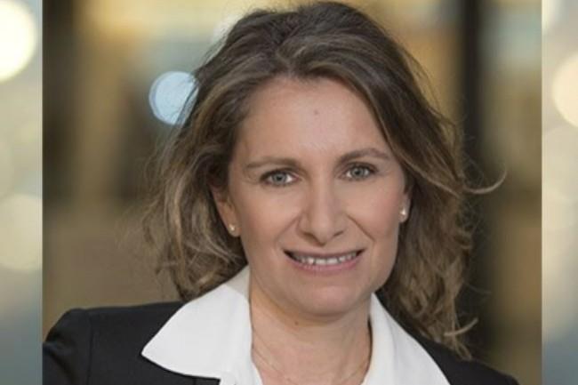Valérie Chemla succède à Gilles de Richemond à la tête de VSC Technologies. (crédit : Alexandre Nestora)