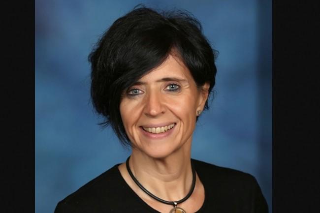 Le rôle de Lizzie Cohen-Laloum sera de développer des partenariats avec des acteurs clés dans le domaine de la cybersécurité pour Fortinet. (Crédit : Fortinet)