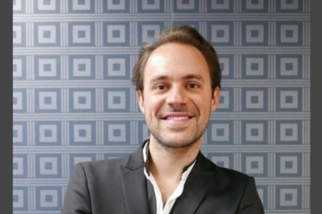 Dirigée en France par François Fillette, Ironhack forme des UI et des UX designers en un temps record. (crédit. D.R.)