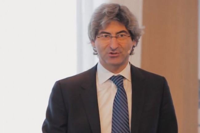 Jérôme Lecat, CEO de Scality s'implique dans la plupart des aspects de l'entreprise, dont manifestement celui de faire le ménage dans son top management. (crédit : D.R.)