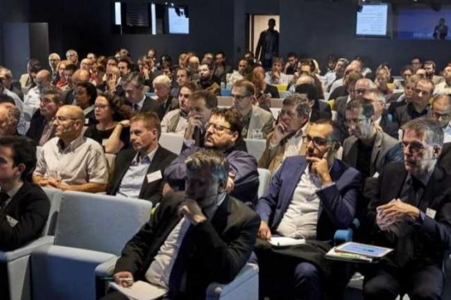 Les matinées cybersécurité des rédactions du Monde Informatique et de CIO arrivent à Lyon et Bordeaux. (crédit : Bruno Levy)