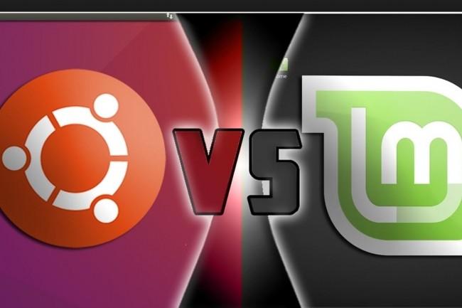 Ubunto et Mint : chacune de ses distros a ses propres caractéristiques et ses avantages. (crédit : D.R.)
