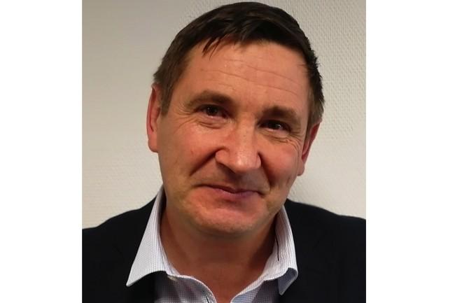 François Daude rejoint Amossys après avoir été responsable des contenus chez Orange. (Crédit : D.R.)
