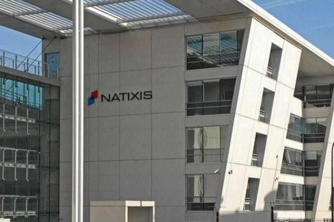 Natixis Assurances s'est doté d'un agent conversationnel pour aider ses collaborateurs à répondre à ses clients. (Crédit : D.R.)