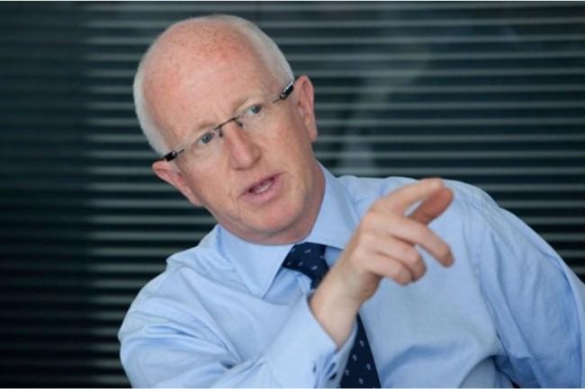 Gareth Williams, CEO d'Interoute, considère que le rachat par GTT constitue un nouveau chapitre enthousiasmant pour Interoute, ses clients et son équipe. (crédit : D.R.)