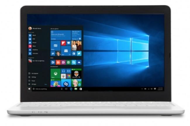 Les migrations vers Windows 10 devraient continuer de nourrir la croissance des ventes de PC professionnels en Europe de l'Ouest. (Crédit photo : D.R.)
