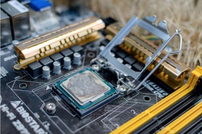 Les mises à jour destinées à protéger contre la vulnérabilité Spectre affectent les performances des machines, mais l'impact varie énormément en fonction du matériel, du système d'exploitation et des tâches à exécuter. (Crédit :Thomas Ryan/IDG)