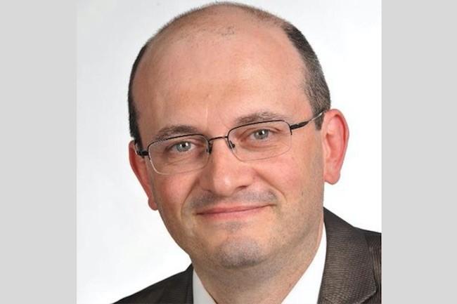 Stéphane Hegedus, Vice-‐Président et Directeur des Ressources Humaines de Mc²i :