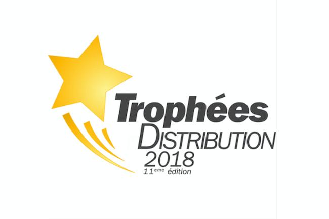 Troph�es de la distribution 2018 : d�couvrez les noms des nomin�s