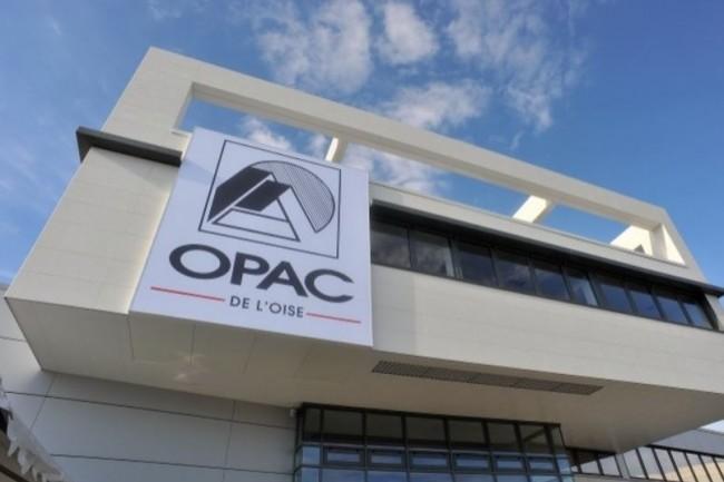 600 des 670 salariés de l'OPAC 60 ont un accès à Internet. (crédit : D.R.)