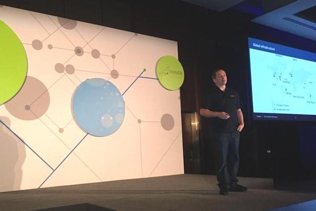 Le passage de MySQL � MariaDB a permis un � remplacement instantan� �, a d�clar� Tim Yim, le directeur des op�rations de ServiceNow
