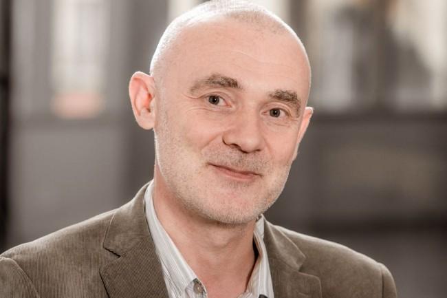 Valery Farcy a acquis une solide expertise des technologies de l'information avant d'intégrer le groupe Esiae en 2013. Crédit. D.R.