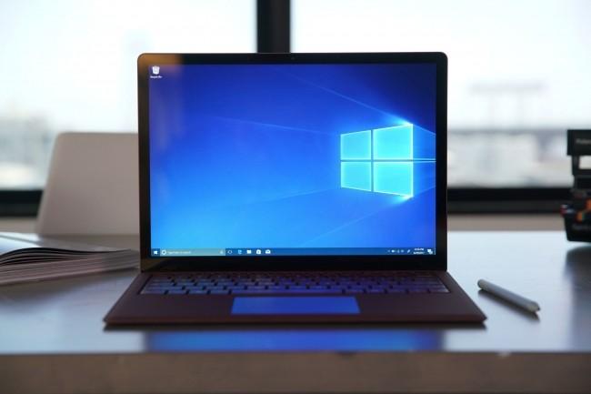 L'année prochaine, Windows 10 S pourra être activé en tant que
