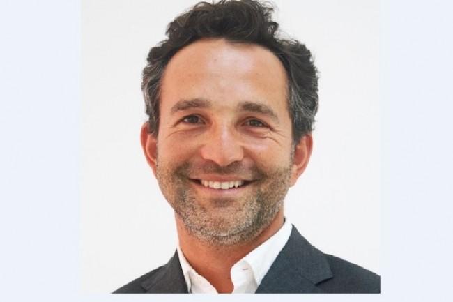 L'entreprise Bleexo, pilotée par Stéphane Waller, aides les managers à mesurer et analyser tous les leviers de l'engagement de leurs collaborateurs. Crédit. D.R.