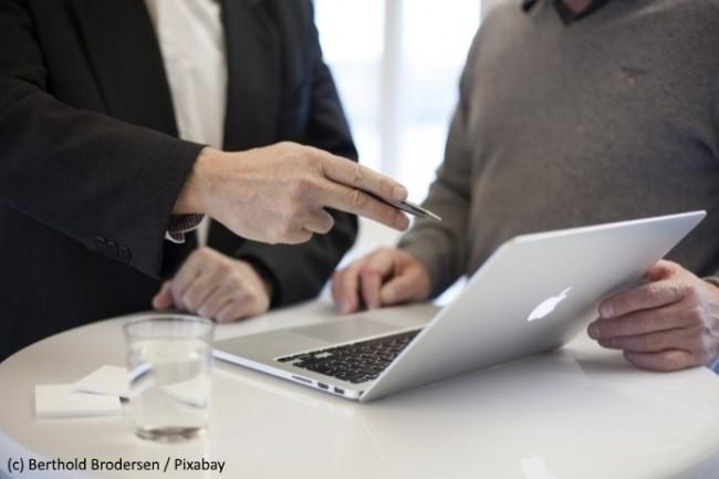 Le support technique reste fondamental à la qualité perçue de l'IT.