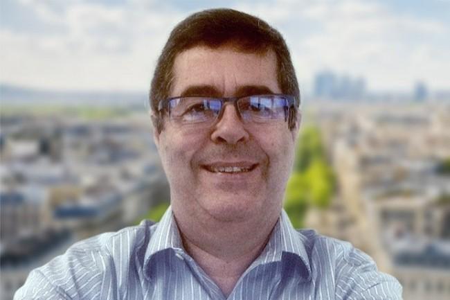 Eric Masson, Directeur général aux Finances de Sepur, travaille maintenant sur une accélération de la validation des données de facturation.