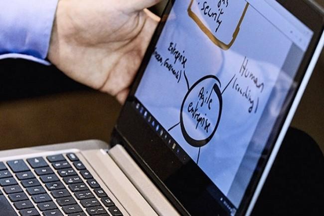 «L'agilité IT à l'échelle» sera le thème de la CIOnférence du 24 mai 2018.
