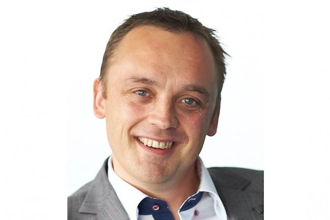 Figurant parmi les architectes de le transformation de Computacenter France, Lieven Bergmans quittera bientôt la tête de l'entreprise pour en laisser les rênes à Arnaud Lépinois. Crédit photo : D.R.
