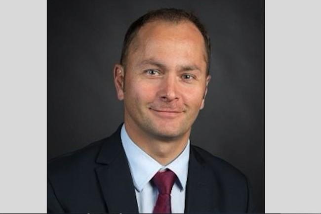 Avant de prendre la tête d'Exakis Grenoble, Eric Berthon était responsable de comptes clés chez Sopra Steria. (Crédit photo : D.R.)