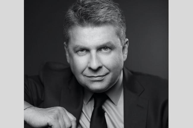 Durant sa carrière, Stéphane Clément fut notamment le Président Europe de Proservia. Crédit photo : D.R.