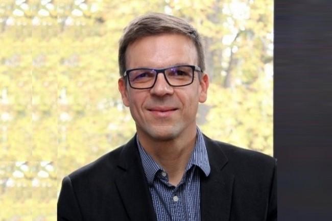 Jean-François Violette a treize ans d'expériences dans les collectivités territoriales. (Crédit D.R.)