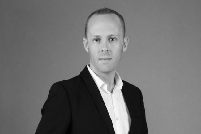 Julien-Henri Maurice, CMDO de Bazarchic, a rejoint le mathématicien et député Cédric Villani en adhérant à l'initiative France IA, en se focalisant sur la question de l'expérience client. (Crédit D.R.)