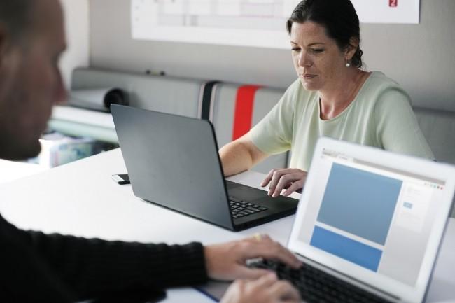 L'optimisme gagne du terrain chez les TPE et PME du numérique selon l'indice du syndicat dédié à la défense des intérêts des TPE et PME du numérique (IT, réseaux et télécoms). (Crédit D.R.)