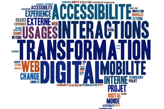Le marché français du conseil en transformation digitale devrait avoisiner les 5 Md€ en 2021, selon IDC. (Illustration : D.R.)