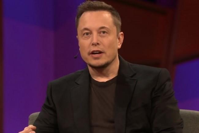 L'entrepreneur Elon Musk a suivi la consigne DeleteFacebook lancée sur Twitter par Bryan Acton, co-fondateur de WhatsApp. Crédit. D.R.